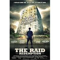 Baskın, The Raid: Redemption