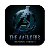 Avengers Filmi İçin 'ikinci Ekran Deneyimi' İos'ta