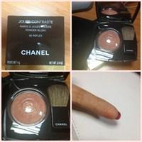 Chanel Joues Contraste Allık
