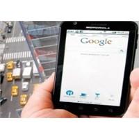 Google Motorola'yı Bedavaya Getirdi