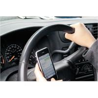 Trafik Kazalarının%25'i Elektronik Kaynaklı