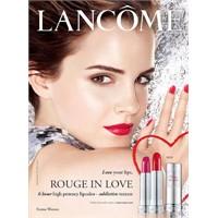 2012 Lipsticks: Lancome Rouge