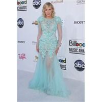 Billboard Müzik Ödülleri 2012