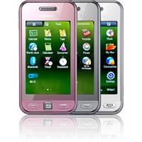 Samsung S5233w Star Wifi İnceleme