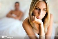 Kadınlarda Cinsel İsteksizliğin Nedenleri
