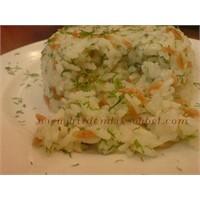 Lezzetli Pirinç Pilavı Nasıl Yapılır?