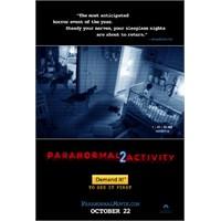 Paranormal Activity 2 Film Görüntüleri