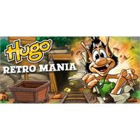 Hugo Retro Mania İphone Hugo Oyunu Geri Döndü!