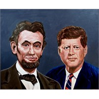 Lincoln Ve John Kennedy