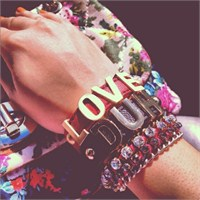 Trend | Arm Party