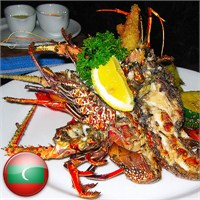 Maldivler Mutfağı / Maldivian Cuisine