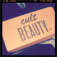 Cultbeauty Ve Naturisimo
