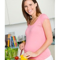 Hamilelerin Güzel Ve Sağlıklı Olmasının 8 Sırrı