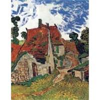 Van Gogh: Sarı Düşlerin Yalnız Ressamı
