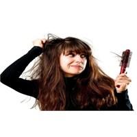 Kadınlar Saç Dökülmesini Neden Gizliyor?