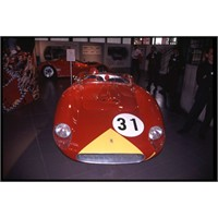 Ferrari Müzesini Gezmek İster Miydiniz?