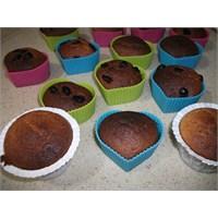 Tarçınlı Muffin ( Muffin Çılgınlığı )