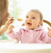 Ahmet Maranki Doğal Bebek Maması