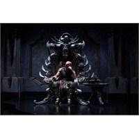 Riddick Yeni Fragman 2013