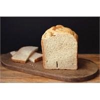 Tam Buğday Unlu Ekmek Yapımı
