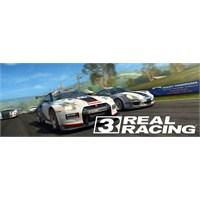 Real Racing 3 Çıkış Tarihi Ve Fiyatı Belli Oldu