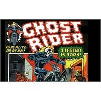 Ghost Rider Ülkemize Geliyor!