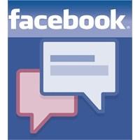 Facebook Kullanıcıları Mesajlarınız Paylaşılıyor