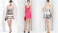 2010 Kısa Elbise Modelleri