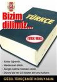 Türkçe İşte Nereye Çekersen Çek