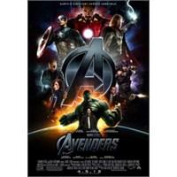 The Avengers – Yenilmezler