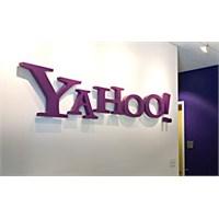 Yahoo Ana Sayfasını Yeniledi!