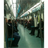 Marmaray'a Bindim