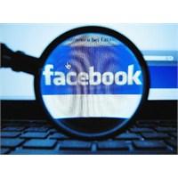 Facebook'un Yeni Logosunu Farkettiniz Mi?