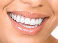 Bembeyaz Ve Sağlıklı Dişlere Sahip Olmak İstermisi