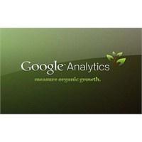 Google Analytics Yeni Sürüme Geçti