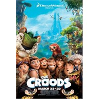 Crood'lar – The Croods