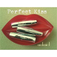 Kiss'lenmeye Devam