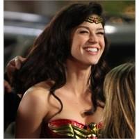 Wonder Woman Dizisinden Görüntüler
