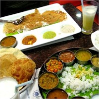 Hindistan Mutfağı / İndia Cuisine