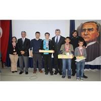 İstanbul İlköğretim Okulları Arası 2. Sudoku Yarış