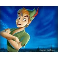 Peter Pan'dan Koca Olur Mu?
