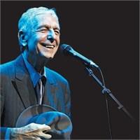 Leonard Cohen Konserinin Biletleri Satışta