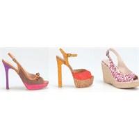 Hotiç Yaz Ayakkabı Modelleri 2013