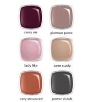 Essie'den Sonbahar Renkleri