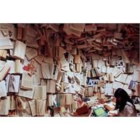 Kitaplarınız İtinayla Yıkanır