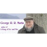 George R.R. Martin Kimdir?