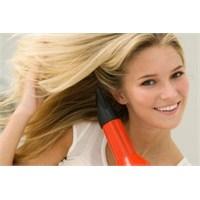 Saçlarınıza Hacim Verecek 3 Doğal Uygulama