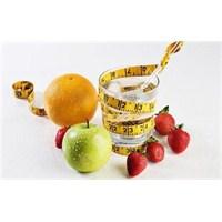 Kalori Hesabından Vazgeçin!