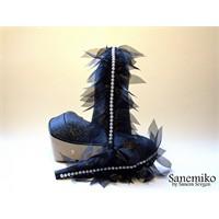 Sanemiko Yılbaşı Özel Ayakkabıları