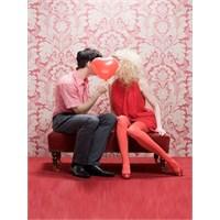 Sevgililer Gününe Özel Romantik Hoş Saç Modelleri
